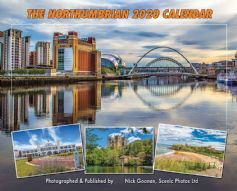 The Northumbrian 2020 Calendar